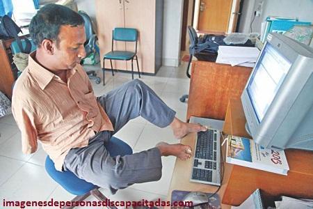 imagenes de personas discapacitadas trabajando derechos