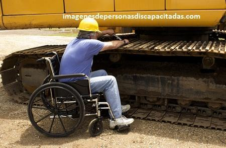 imagenes de personas discapacitadas trabajando esfuerzo