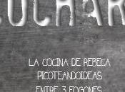 UNIVERSO CUCHARA: Recetas para entonar estómagos