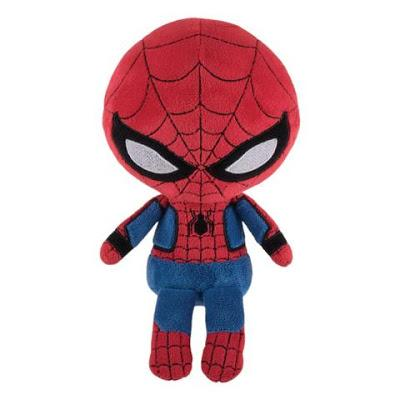 Denle un vistazo a los Funko de 'Spider-Man: Homecoming'