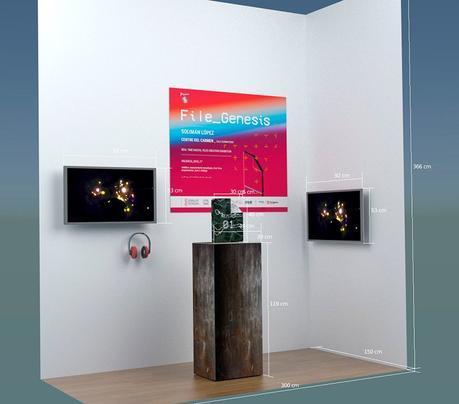Nicola Mariani, Arte y nuevas (por ahora) tecnologías. The Art Market Agency, 2017.