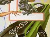 """Temporada Programa Cars """"Heartbeat City"""" (1984)"""
