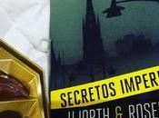 Reseña novela, Secretos imperfectos