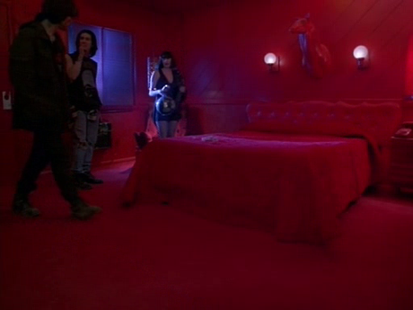 The Doom Generation - 1995