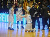 Copa Reina Girona, escenas