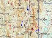 Aciera-La Chera-Las Texeras-Cutu l'Oso-Las Duernas-Llamparapólvora-Mantiegu-Cualarena