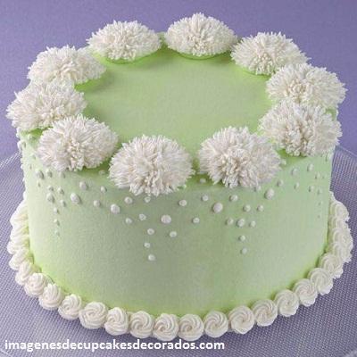 tortas decoradas para el dia de las madres decoradas