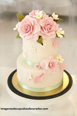 tortas decoradas para el dia de las madres originales
