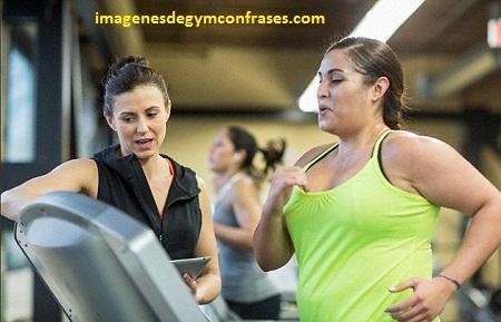 fotos de mujeres que van al gym gimnasio