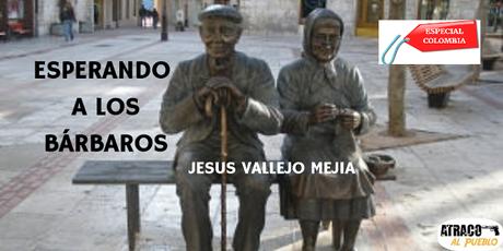 ESPERANDO A LOS BÁRBAROS