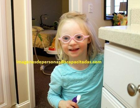 cuidados para niños con sindrome de down caracteristicas