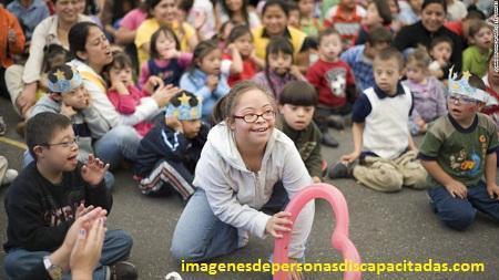 cuidados para niños con sindrome de down inclusion