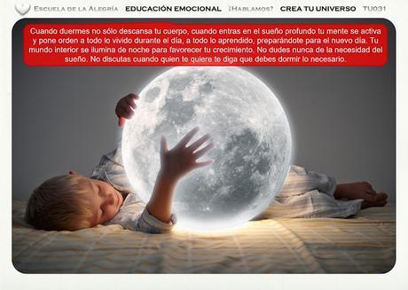 Educar la Conciencia Emocional. Colección Crea Tu Universo 31