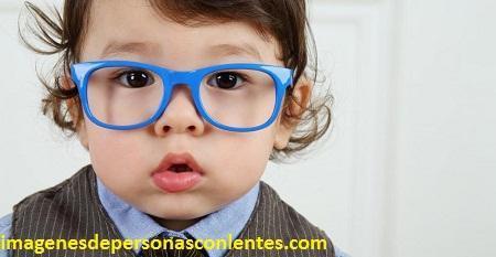 imagenes de lentes para niños medida