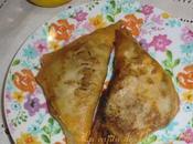 Hashu brik Cocinas Mundo (Túnez)