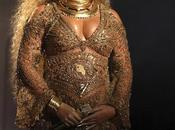mejor semana: Beyoncé, vestidos rojos Valentín