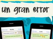 Reseña: primer amor, gran error Nahuel Lopez