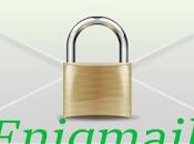 Cómo enviar correos cifrados Enigmail