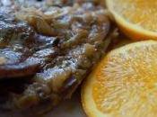 Hígado Cerdo Naranja