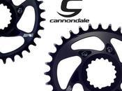 Bpart Components lanza platos compatibles bielas Cannondale