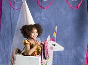 DIY: ideas disfraces infantiles para Carnaval