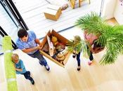 Mudanza: ayudar hijos mantenerse sanos seguros después mudarse casa