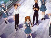 Animaciones tienes ver: Shin Seiki Evangelion hace especial