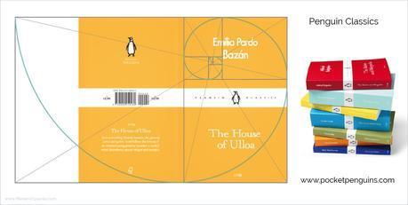 La secciĂłn ĂĄurea en la composiciĂłn y maquetaciĂłn de libros - AplicaciĂłn en el tamaĂąo de libros de la colecciĂłn Penguin Classics
