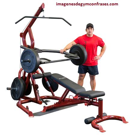 Imagenes de maquinas para gimnasio o aparatos de - Fotos de maquinas de gimnasio ...