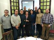 Junta Directiva Aprodel. Febrero 2017