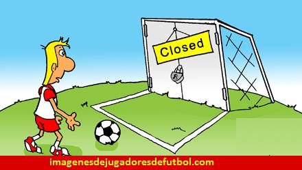 4 Caricaturas Graciosas De Futbol Muy Chistosas Y Divertidas Paperblog