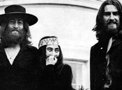 último reportaje fotográfico Beatles