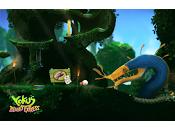 'Yoku's Island Express', curioso juego exploración mecánicas pinball