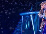 Super Sorteo: Regalamos entradas para Disney Frozen