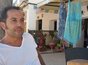 Entrevista Alfredo Rodríguez sobre Hierofanías, Esther Peñas