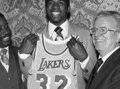 Cuando Magic Johnson pudo jugador Bulls
