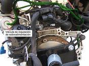 Falta potencia motores Peugeot, Citroën Mini 1.6L. EP6DT-EP6DTS