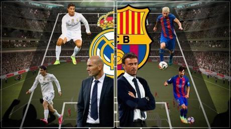 Las 5 diferencias entre el real madrid y el barcelona hoy for Real madrid sevilla hoy