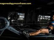 imagenes mujeres haciendo ejercicio rutinas