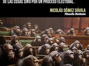 Conceptos pueden alterar Proceso Electoral