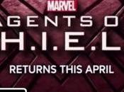 Vuelve Hydra para arco final temporada Agents S.H.I.E.L.D.