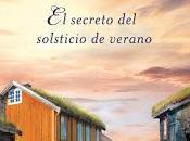 Reseña: secreto solsticio verano Christine Kabus