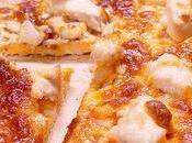 Pizza levadura
