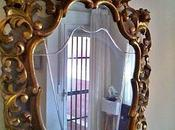 espejo caras (one thousand faces mirror)