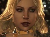 Black Canary luce nuevo gameplay