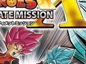comparte primer tráiler Dragon Ball Heroes: Ultimate Mission