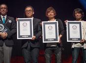 Tres nuevos récords guinness para marca Final Fantasy