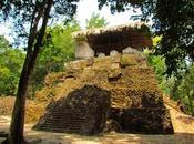 Ciudad maya Topoxté. Guatemala. Galería fotos