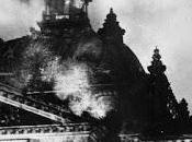 verdadera historia incendio Reichstag