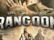 Rangoon, película Bollywood España